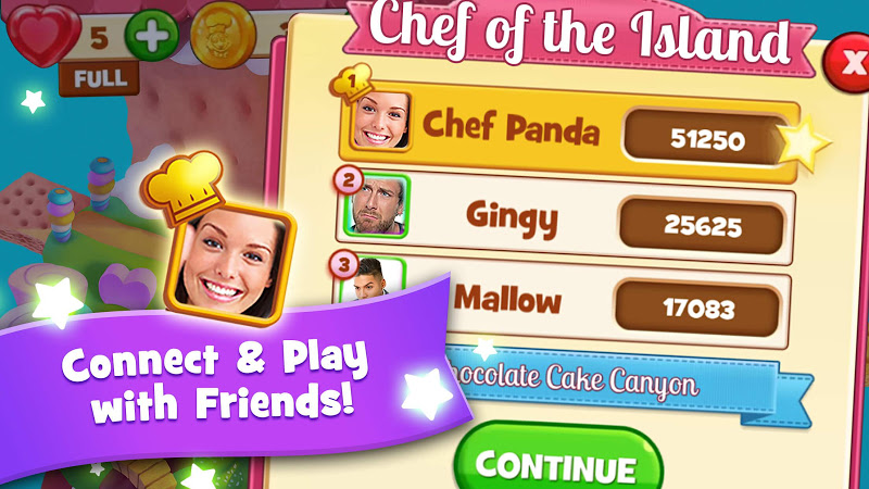 Cookie Jam - Match 3 Games & Free Puzzle Game Screenshot 3