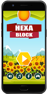 Hexa Block- screenshot thumbnail