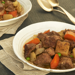 Hearty Slow Cooker Beef Stew Recipe