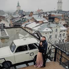 Wedding photographer Mariya Pavlyuk (Marichka). Photo of 13.03.2017
