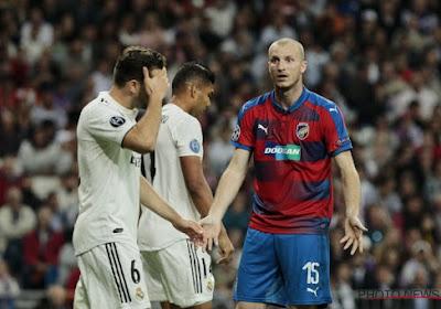 Cardoso ne rejoindra pas Bruges, un avant tchèque dans le viseur?