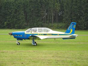 Photo: Socata TB-30 Epsilon F-SEXU C/N 104