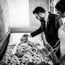 Fotografo di matrimoni Matteo Lomonte (lomonte). Foto del 15.10.2018
