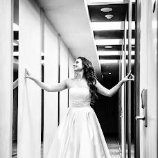 Wedding photographer Aleksandr Levchenko (Casibosh). Photo of 19.07.2016