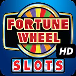 Fortune Wheel Slots HD Slots
