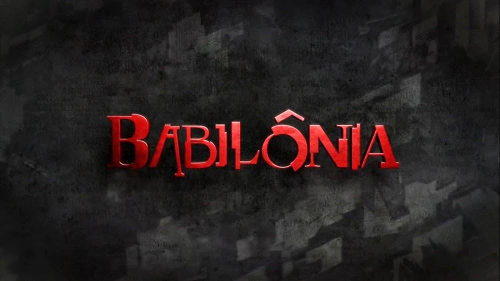 Foto: Babilônia