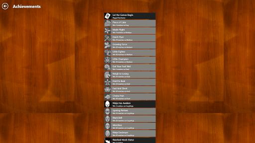 Cribbage JD  screenshots 4