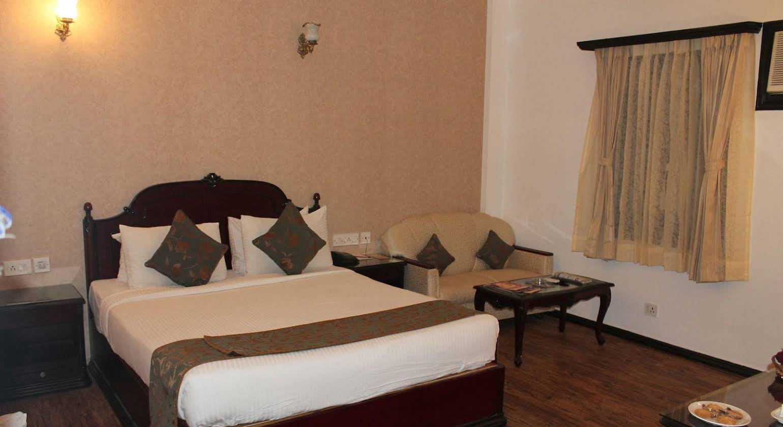 Hotel Lindsay