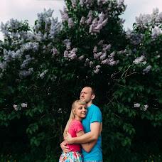 Wedding photographer Ekaterina Kozyrenko (katrusya31). Photo of 24.05.2016