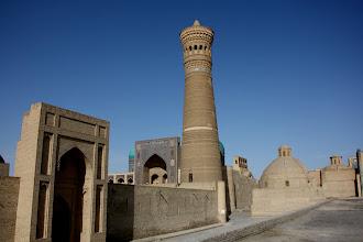 Photo: Day 164 - Minaret Kalyan in Bukhara #2