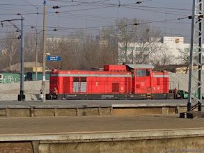 Photo: SM42-2612 (DLA) {Warszawa Zachodnia; 2015-02-20}