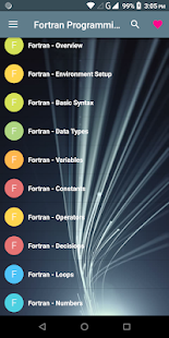 Fortran Programming Pro - náhled