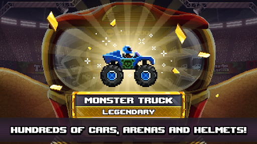 Drive Ahead! android2mod screenshots 3