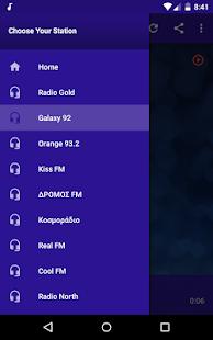 Radios From Greece - náhled