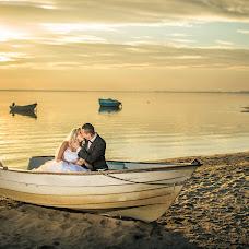 Wedding photographer Piotr Ciupiński (fotosnajper). Photo of 02.11.2015