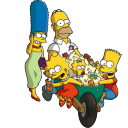 The Simpsons Wallpapers New Tab Themes