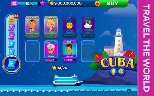 Slots Journey - Cruise & Casino 777 Vegas Games 1.6.0 screenshots 21