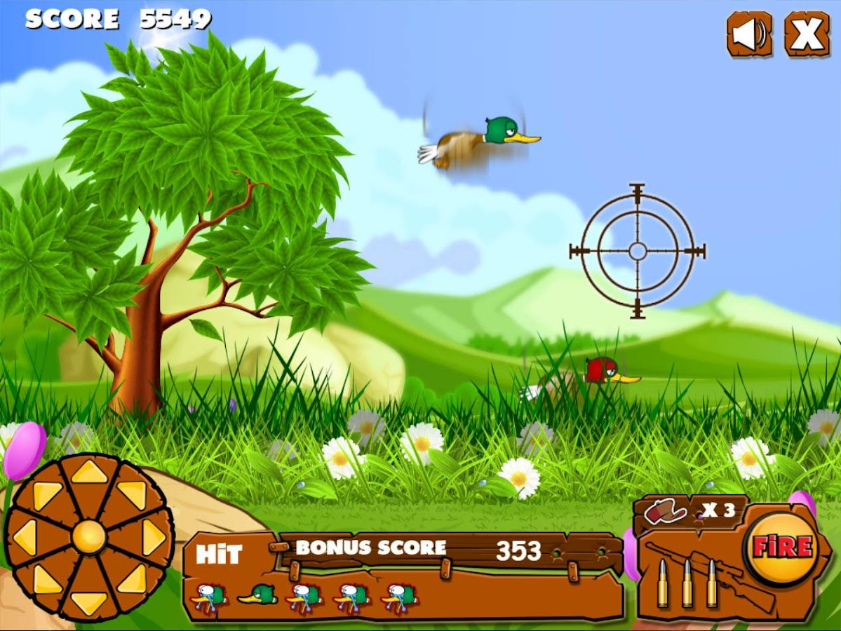 Duck Hunt 2015 Android Apps On Google Play