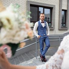 Wedding photographer Pavel Rychkov (PavelRychkov). Photo of 03.10.2017