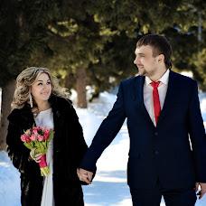 Wedding photographer Vladimir Shpakov (vovikan). Photo of 01.05.2017