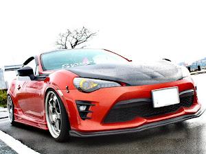 86 ZN6 GT limited のカスタム事例画像 Rose86さんの2019年01月14日13:55の投稿