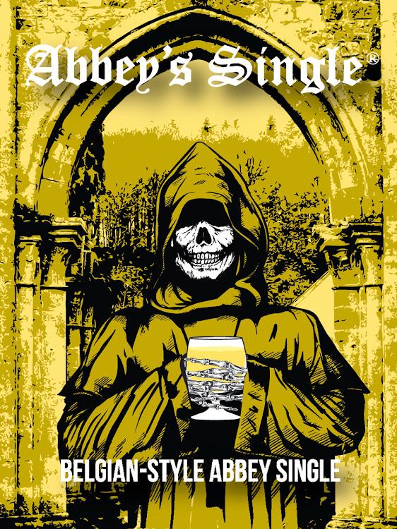 Logo of Destihl Brewery Abbey's Single