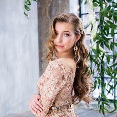 Wedding photographer Olga Sacura (saola). Photo of 09.02.2016