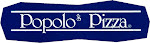 Logo for Popolo's Pizza