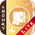 aMoney Lite - Money Management icon