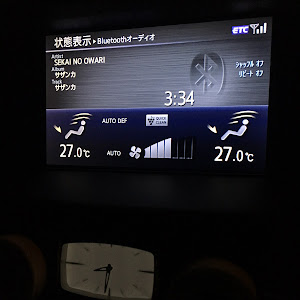 フーガ HY51 平成24年式  ベースグレードのカスタム事例画像 kazusanさんの2018年11月28日20:39の投稿