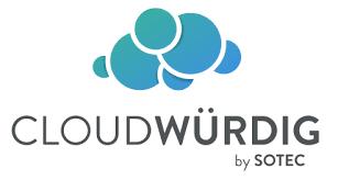Cloudwürdig logo