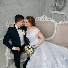 Wedding photographer Anna Drozdova (drozdova-a). Photo of 21.05.2018