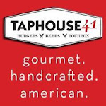 Logo for Taphouse 41