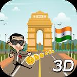 Temple Mr-Bean Adventure India icon