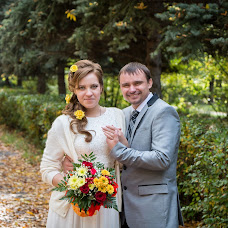 Wedding photographer Sergey Dvoryankin (dsnfoto). Photo of 10.04.2017
