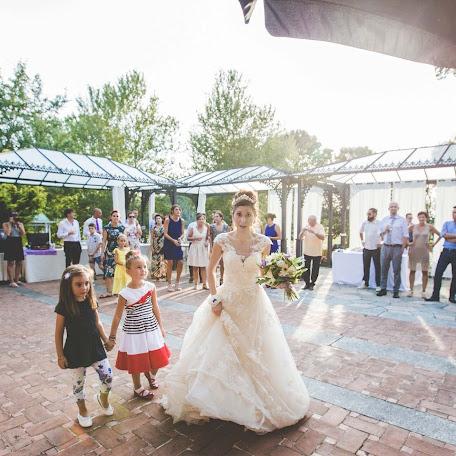 Fotógrafo de bodas Fabio Riberto (riberto). Foto del 26.10.2017