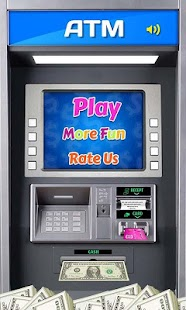 ATM Learning Simulator Free for Money and Bank- screenshot thumbnail