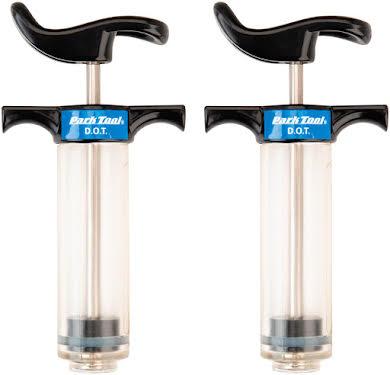 Park Tool BKD-1 Hydraulic Bleed Kit - D.O.T. alternate image 5