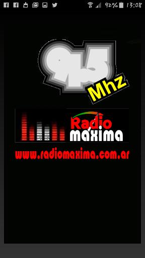 Radio Maxima 91.5 6.8 screenshots {n} 1