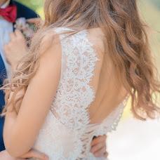 Wedding photographer Galina Mescheryakova (GALLA). Photo of 22.09.2017