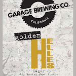 Garage Golden Helles