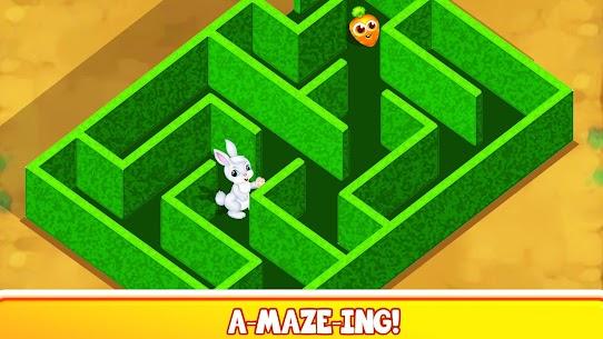 Kids Mazes : Educational Game Puzzle World 7
