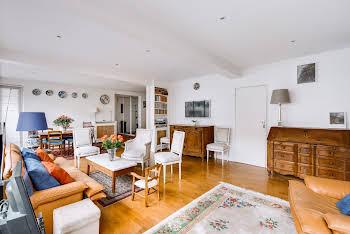 Appartement 7 pièces 125 m2