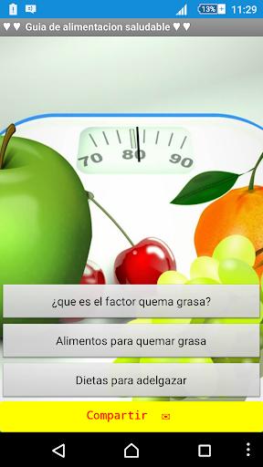 玩免費遊戲APP|下載Factor Quema Grasa app不用錢|硬是要APP