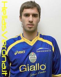 Simon Vanderhoeght Santos (Photocredits Hellas Verona)