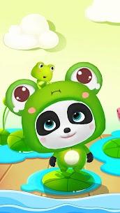 Talking Baby Panda – Kids Game 5