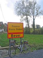 Photo: Bever, mon 2ème site BPB du Vlaams Brabant