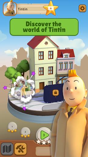 Tintin Match apklade screenshots 1