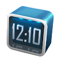 Next Clock Widget