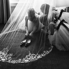 Fotógrafo de bodas Ken Pak (kenpak). Foto del 01.09.2018